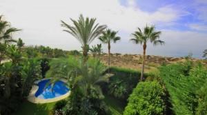 Villa Bahía de Marbella