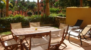 Luxury apartments in SALINAS